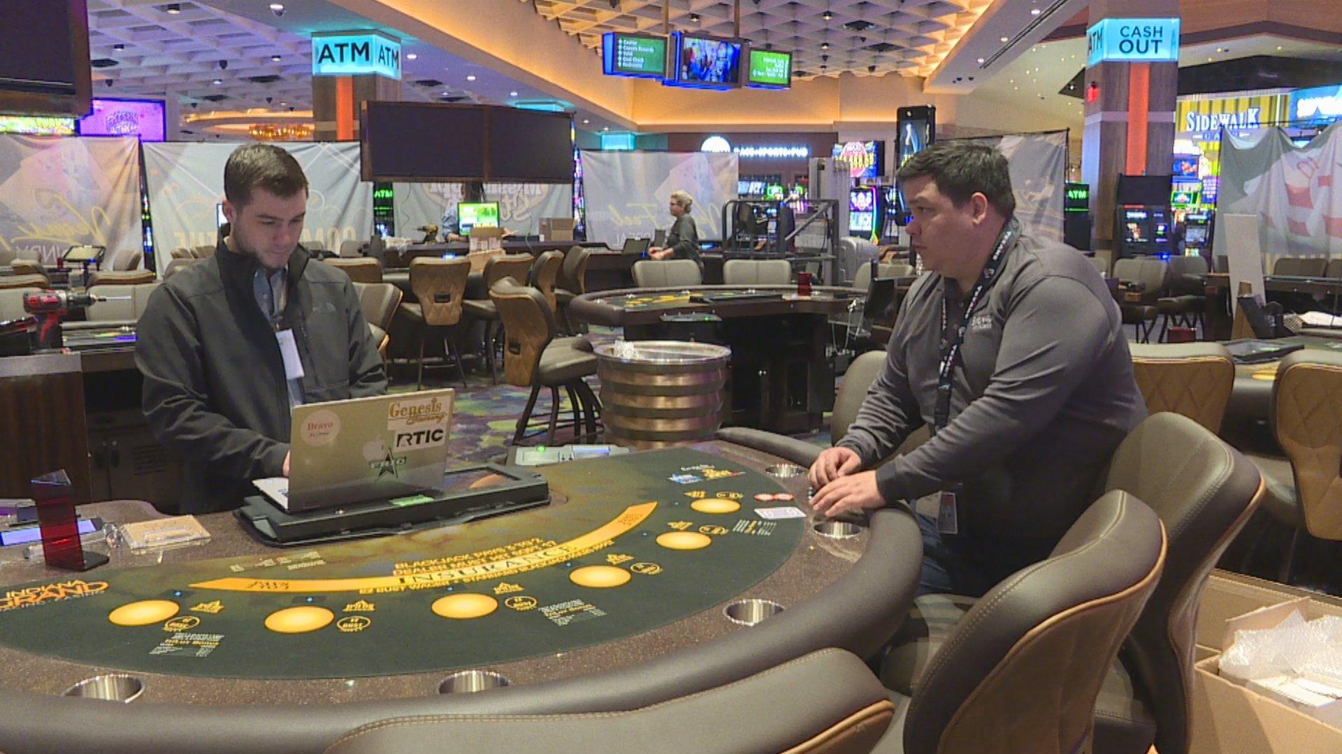 Indiana casino news live dealer casino usa