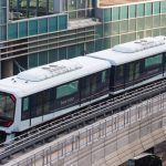 Macau Light Train Route to Start Tuesday with Stops at Cotai Casinos
