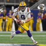 College Football Playoff Odds: LSU Expects to Dominate Oklahoma on Both Sides of Ball