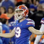Orange Bowl Odds: Florida Gators Expect to Finish Season Strong With Win vs. Virginia