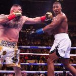 Ruiz Motivated, But Still an Underdog to Joshua in First Heavyweight Title Defense