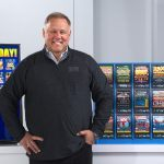 Scientific Games Awarded Four-Year Scratch-Off Management Contract with Ohio Lottery