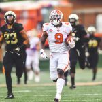 Clemson Finds Itself in Familiar Spot as Heavy Favorite in ACC Title Game Against Virginia