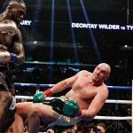 Highly Anticipated Fury-Wilder Heavyweight Boxing Rematch Now Set for Feb. 22 in Las Vegas