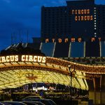 William Hill Lays Another Strip Bet, Plants Flag at Ruffin-Owned Circus Circus