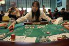Foxwoods casino baccarat cheating