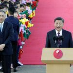 China President Xi Jinping Arrives in Macau for Enclave 20th Anniversary, Big Announcements Expected