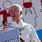 Powerful Las Vegas Union Plans Town Halls With Joe Biden, Elizabeth Warren, Bernie Sanders