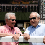 Trainer Jerry Hollendorfer Seeks Court Injunction to Overturn Racing Ban at Santa Anita