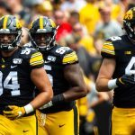 Friday College Football Bowl Game Odds: No. 16 Iowa Slim Favorite Over No. 22 USC