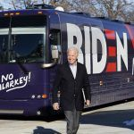 No Malarkey! Former VP Joe Biden 2020 Democratic Betting Favorite