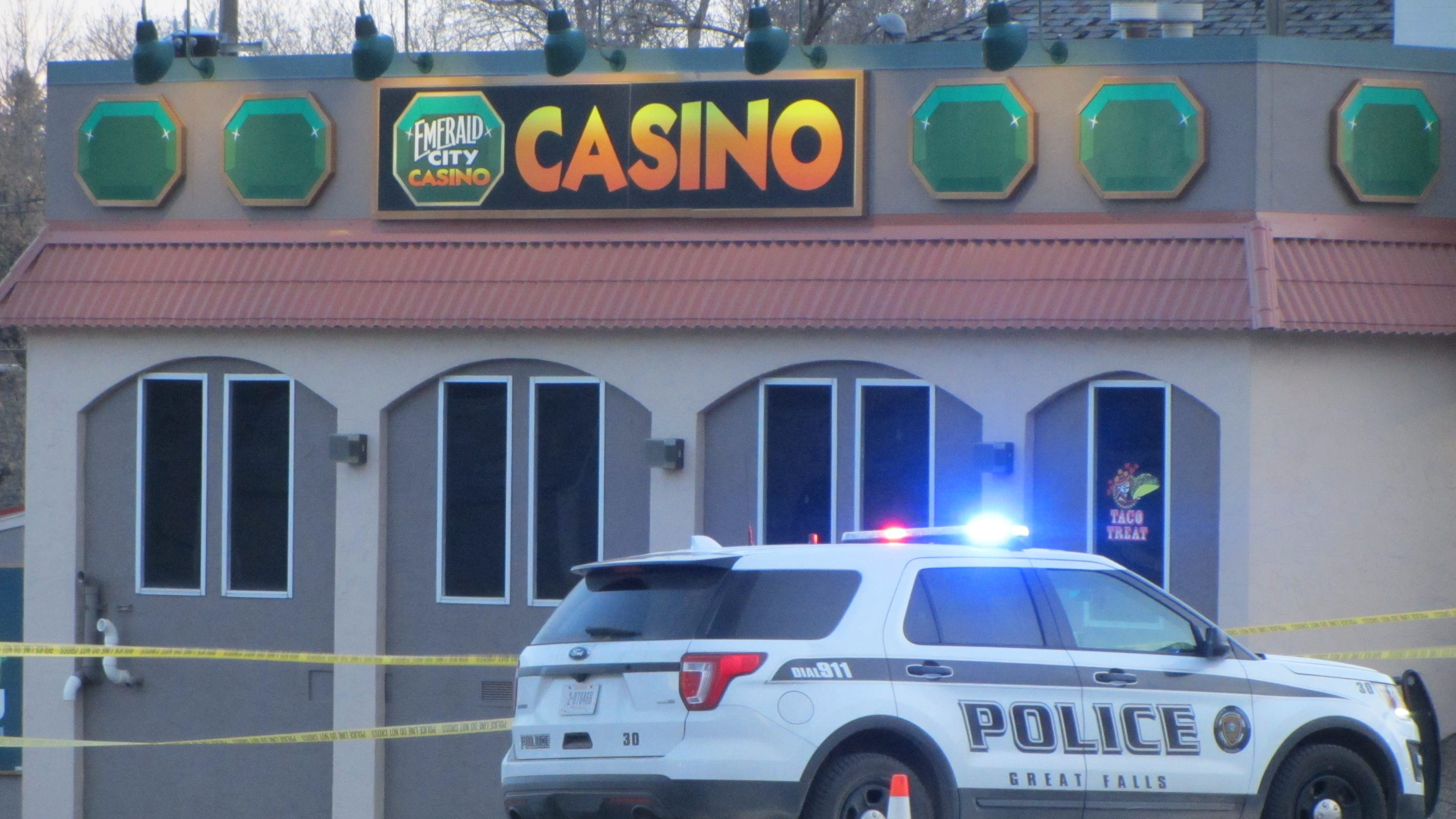 Montana casino shooting