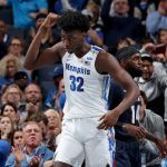 Memphis Tigers See Their NCAA College Basketball Title Odds Lengthen With James Wiseman Leaving