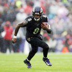 Lamar Jackson and Ravens Host Underdog Jets on Thursday Night Football