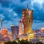 Macau Casino Revenue Fell 8.5 Percent in November as Gaming Hub Continues to Battle Headwinds