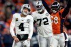 Raiders Las Vegas odds NFL