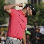Jon Ram Betting Favorite in Stacked Hero World Challenge Field – Thomas, Cantlay, and Tiger Lurk