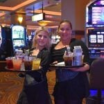 San Manuel Casino Goes Big in Bid to Lure High Rollers, Introduces $25,000 Table Games, $1,000 Slots