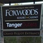 Foxwoods, Mohegan Sun Slot Revenue Increases for Second Consecutive Month