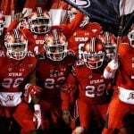 Utah Favored in Pac-12 Championship Against Oregon, Potential Playoff Berth at Stake for Utes