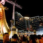 Wynn Resorts Reports Better October EBITDA, Revenue in Macau Helped by Higher Table Games Win Percentage