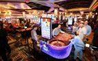 Massachusetts casinos Connecticut GGR