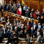 Ukraine Casino Bill Passes First Reading, Online Gambling and Sports Betting Included