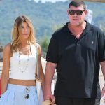 Crown Resorts Billionaire James Packer 'Doing Better,' Happy to Live Quieter Life