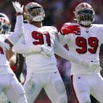 49ers Rush Defense Now Has $268,000 Riding on it as Biggest Super Bowl Prop Bet Hits