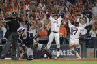 Houston Astros odds sports betting