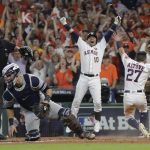 Sports Bettors Want Losing Wagers to Cheating Houston Astros Refunded, One Book Obliges