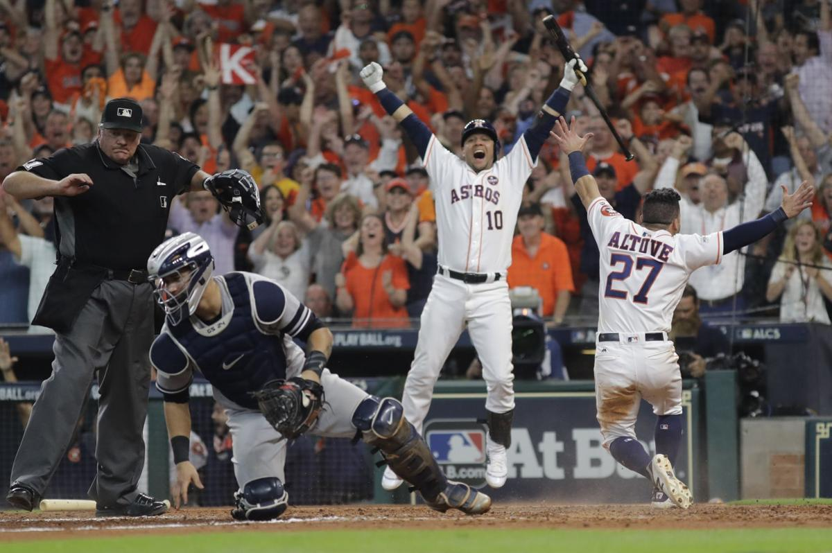 Houston Astros odds sports betting