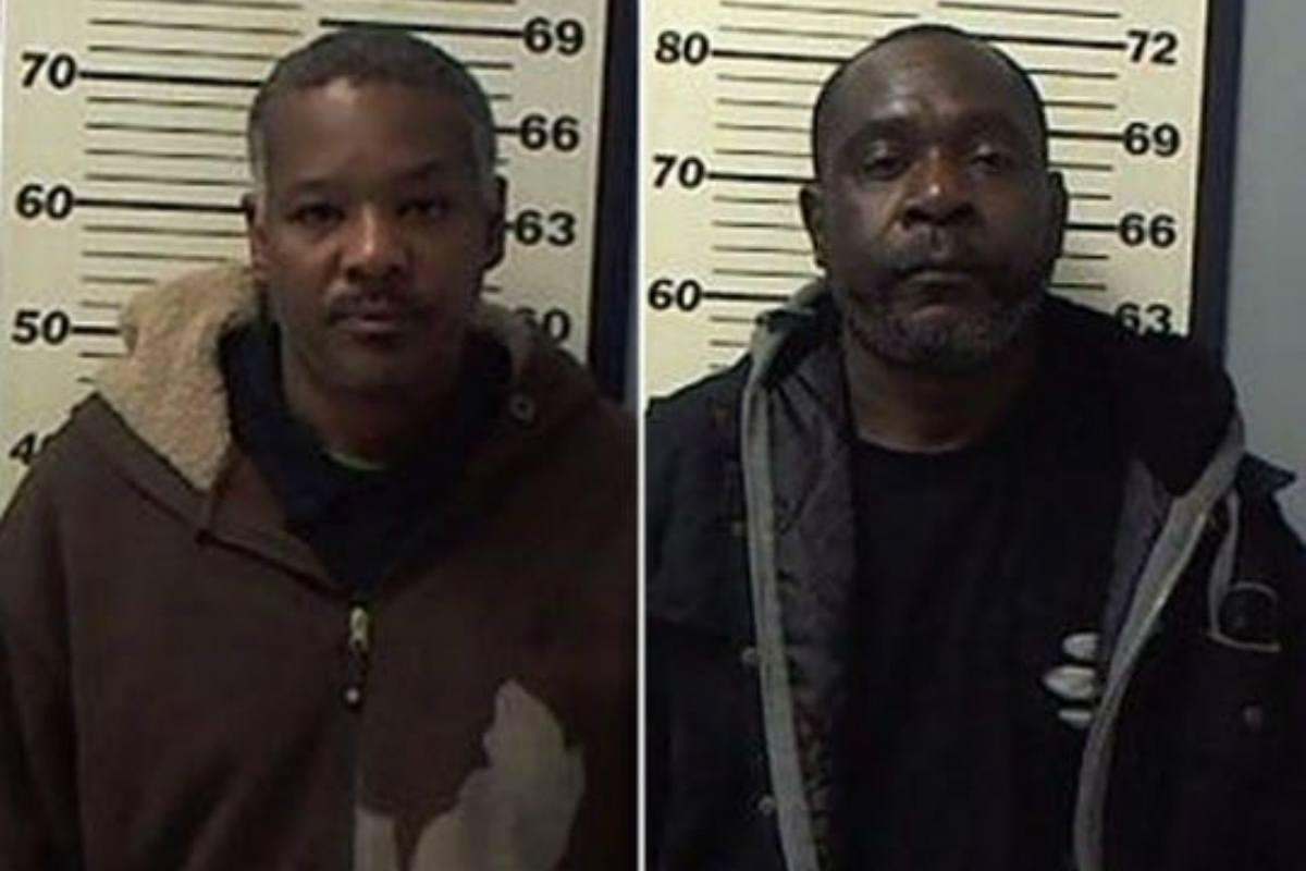 Mississippi Lottery crime scandal