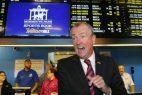 New Jersey sports betting tax