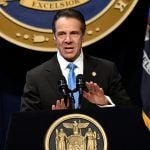 Cuomo Ignores Online Sports Betting in Budget, But New York Lawmakers Hold Out Hope
