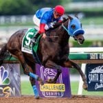 Breeders Cup Report Cites Missed Chances to Save Mongolian Groom from Fatal Injury at Santa Anita