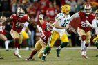 NFC Championship Game Odds