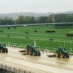 NYRA Handle for 2019 Again Tops $2.1 Billion Despite Weather Forcing Fewer Races