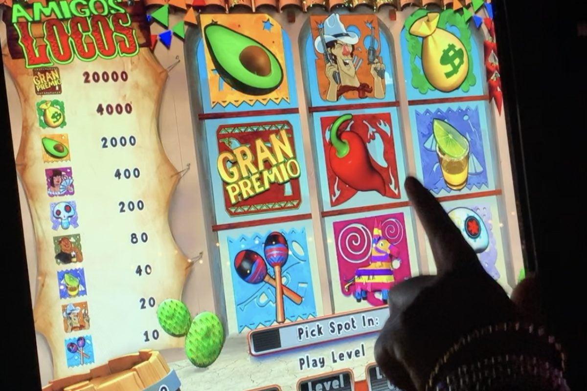 skill gaming Pennsylvania gambling casino