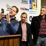 DraftKings Super Bowl Poll Shows Legal Sports Betting in High Demand