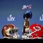 Chiefs, Mahomes Narrowly Favored Over 49ers in What's Shaping Up as a Classic Super Bowl Matchup