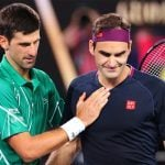 Oddsmakers See Major Champions Djokovic, Muguruza as Favorites for Australian Open Titles