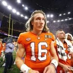2020 College Football Odds: Clemson Early Favorite to Win Title, Fields Heisman Frontrunner
