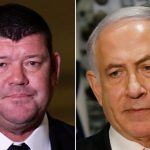 Crown Resorts Tycoon James Packer to Testify for Prosecution in Netanyahu Corruption Trial