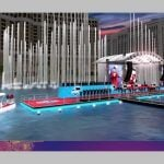 NFL Draft Vegas Style: Players Will Take Boats to Bellagio Fountain Red Carpet Stage