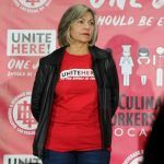 Culinary Union Leader Finally Scores Las Vegas Stadium Board Seat, Thanks to Governor Steve Sisolak