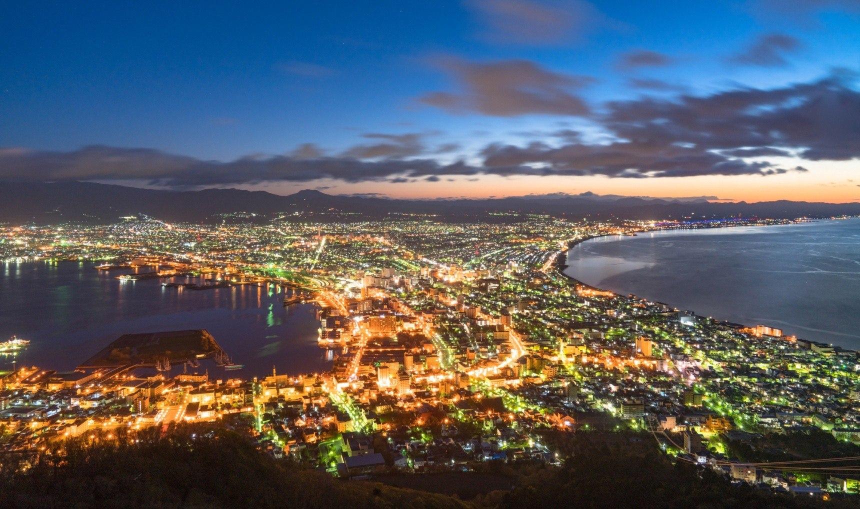 Hokkaido Integrated Resort Dream Not Yet Dead As Prefecture Mulls