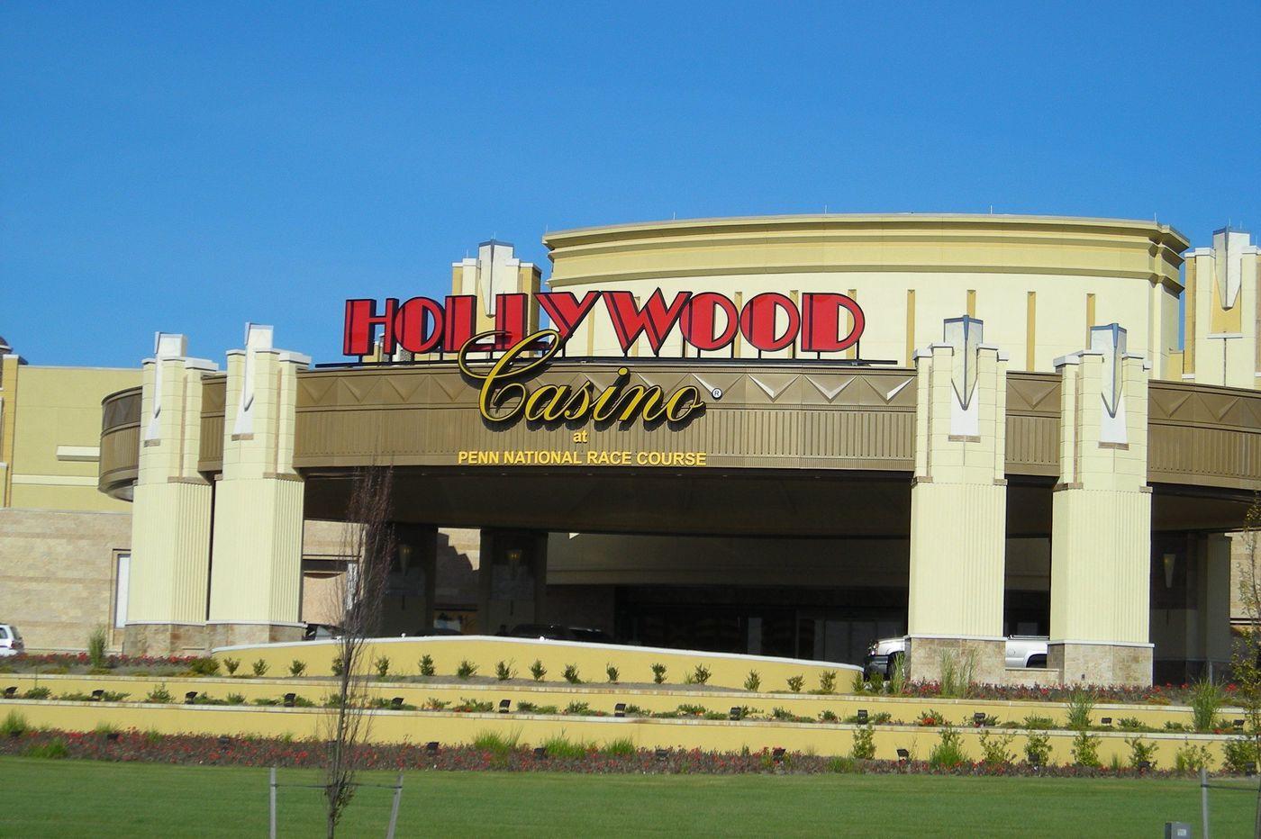 Hollywood Casino Pa Poker