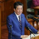 Japan PM Shinzo Abe Presses Forward With Casino Resorts in National Diet Address