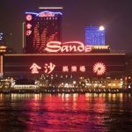 Las Vegas Sands Top Pick Among Large-Cap Gaming Equities, 'Must-Own' For Long Term, Says Analyst